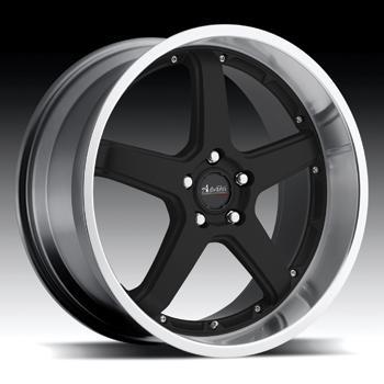 Traktion Tires